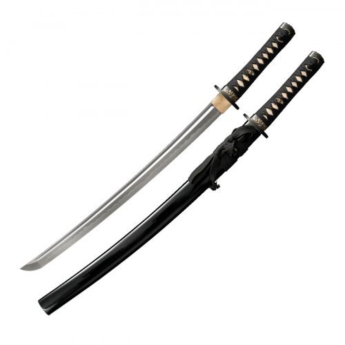 Cold Steel Gold Lion Wakizashi 88ABW
