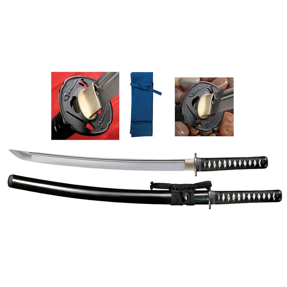 Cold Steel Warrior Series Wakashi 88BWW