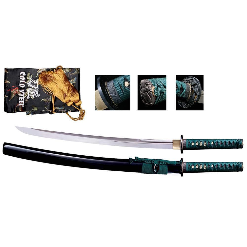 Cold Steel Dragonfly Wakazashi 88DW