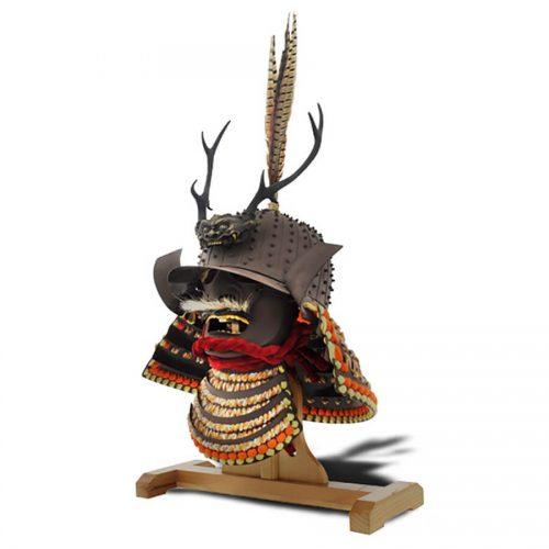 Hanwei Daisho Kake Samurai Helmet - AH2081
