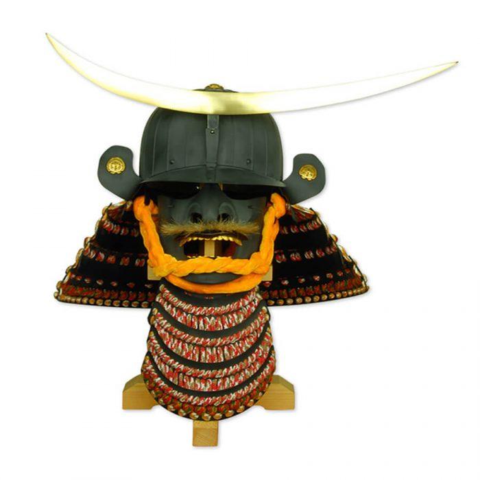 Hanwei Date Masamune Samurai Helmet - AH2088