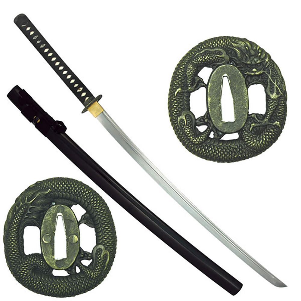 Ten Ryu Shinto Katana JL-808