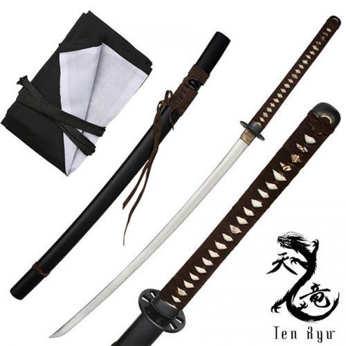 Masashiro Sword of Mortheus Katana | MAZ-022