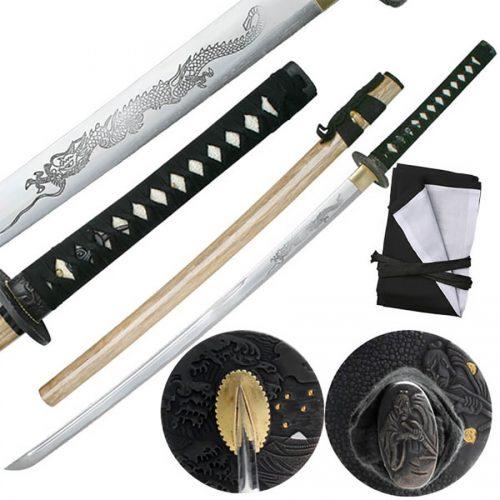 Ten Ryu Tatsu Katana | MC-3054