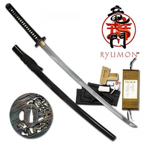 Ryumon Practical Dragon Katana | RY-3041