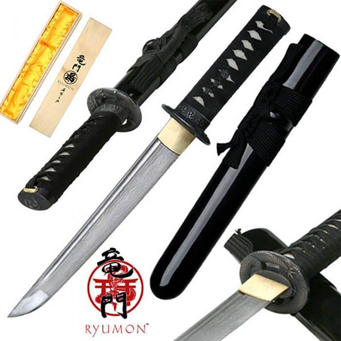 Ryumon Tanto RY-3045