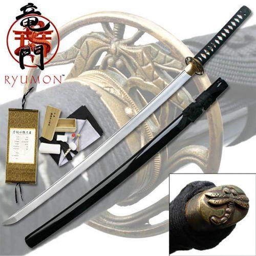Ryumon Dragonfly Katana | RY3047