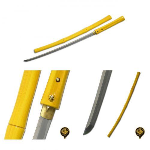 Hanwei Bamboo Stick Katana | SH1002