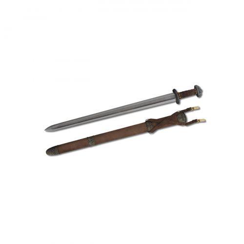 Paul Chen Godfred Sword SH1010