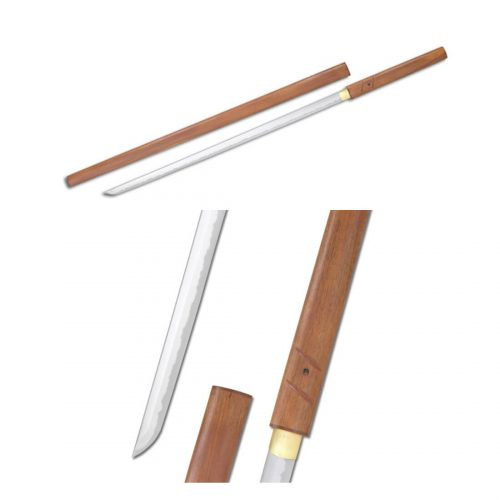 Hanwei (Paul Chen) Zatoichi Stick Sword (Folded) | SH2114