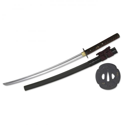 CAS Hanwer Tori XL Light Katana SH6007LFF