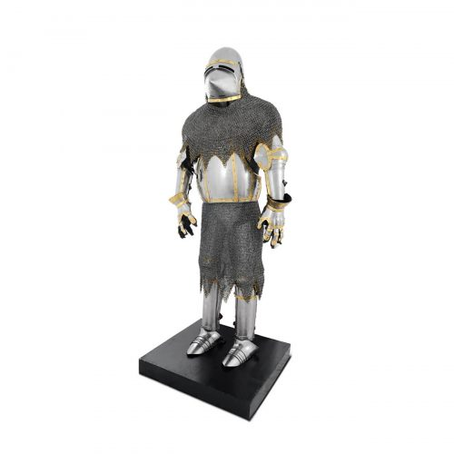 Churburg Suit of Armour - 16G by GDFB | AB0072