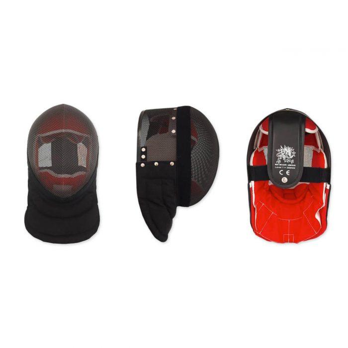 HEMA Fencing Mask AR7005