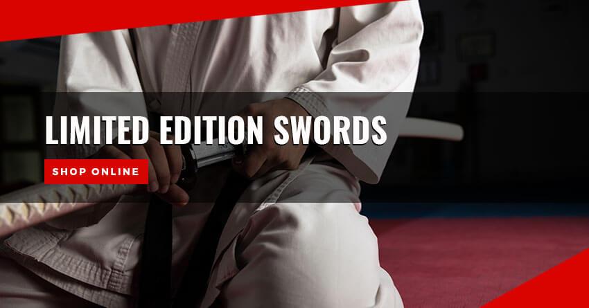 Authentic Samurai Swords for Sale   Japanese Swords 4 Samurai