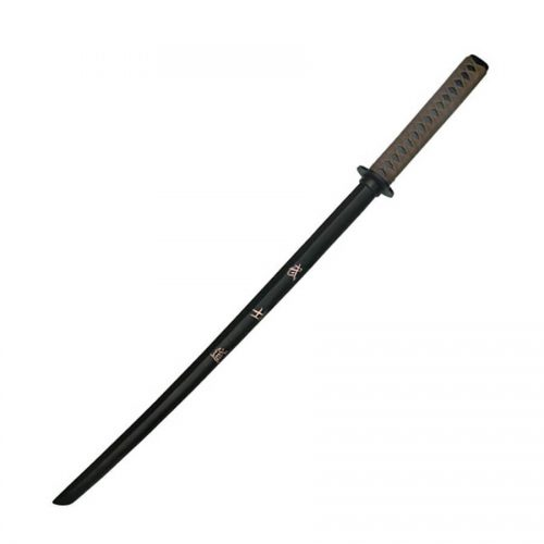 Training Sword - Wood - Bushida