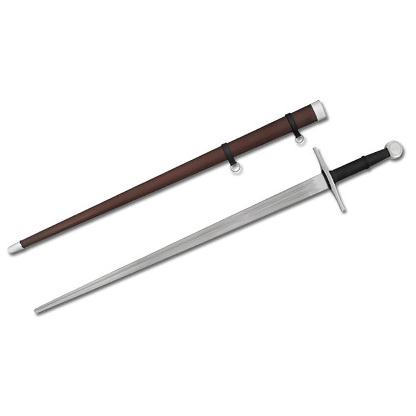 Practical Hand-and-a-Half Sword (Paul Chen) | SH2106