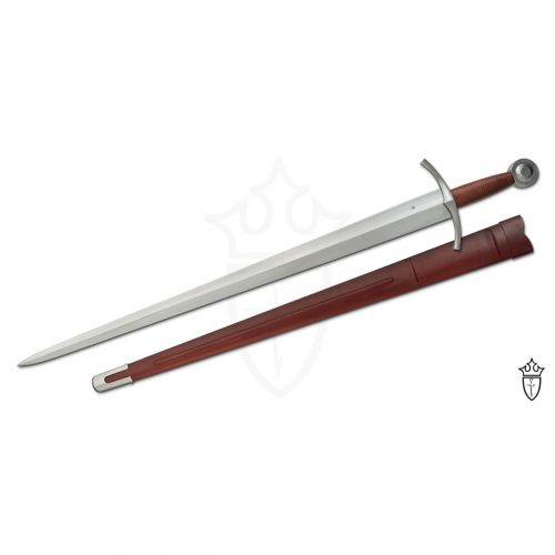 Crecy War Sword by Kingston Arms | SM36010