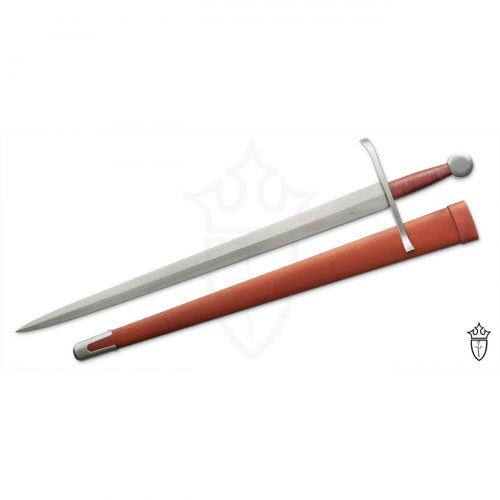 Knights Sword - Atrim Design Type XVIII | SM36060
