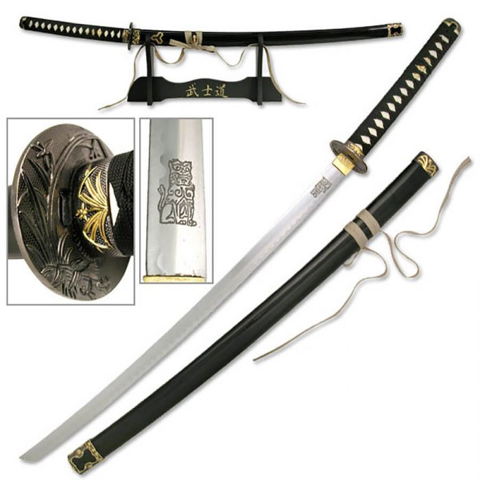 Kill Bill Brides Sword | SW-320H