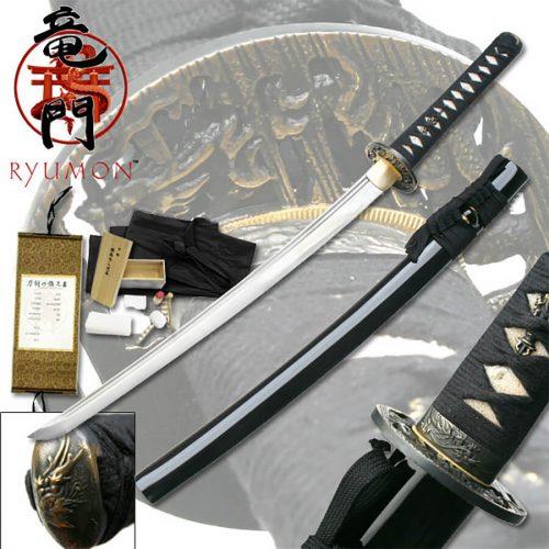 Ryumon Practical Dragon Wakizashi | RY-3041M