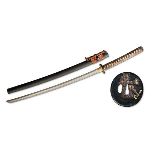 Date Masamune (Paul Chen) Katana | SH24960