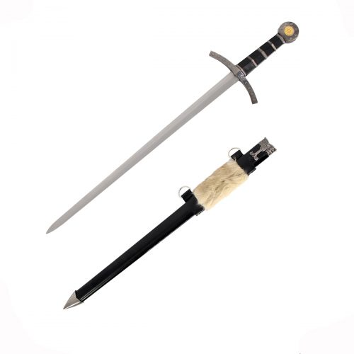 Barbarian Short Sword of the North | SH7050